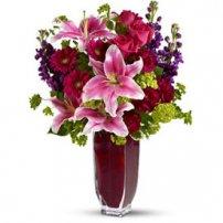 Flores Para Agradecimiento Flores Caguas Florerias